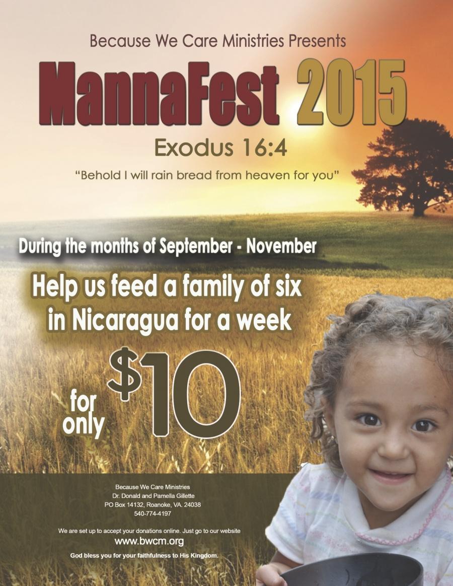 Manafest 2015