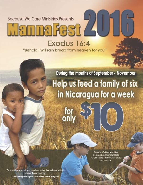 Manafest 2016